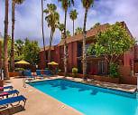 Fountain Plaza, Tucson, AZ
