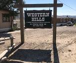 Western Hills, 82901, WY