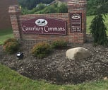 Canterbury Commons, Downtown Massillon, Massillon, OH