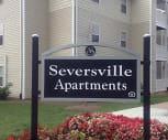 Seversville/West Downs, Center City, Charlotte, NC