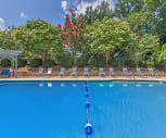 Edgewater Village Apartments, Western Guilford Middle School, Greensboro, NC