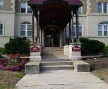Haddon Hall, 14621 Community, Rochester, NY
