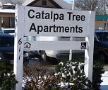 Main Image, Catalpa Tree Apartments