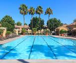 Rancho Santa Fe, Pioneer Middle School, Tustin, CA