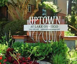 Photo, Uptown at Lake Oswego