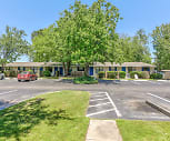 Forest Ridge Apartments, Sego Middle School, Augusta, GA