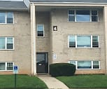 Oxhaven Apartments, Nottingham School, Oxford, PA