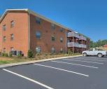 Whipple Apartments, Virginia Tech, VA