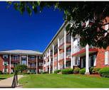 Brattle Drive Apartments, Stratton Elementary School, Arlington, MA