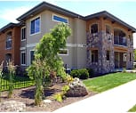 Red Tail Luxury Apartments, Mary Mcpherson Elementary School, Meridian, ID