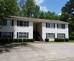 Madison Heights Apartments, Athens, AL