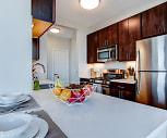 Kitchen, K2 Apartments