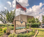 Deer Creek Apartments, Aldine Senior High School, Houston, TX