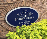 The Estates at Johns Creek, Milton, GA