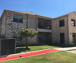 Sedona Springs Apartments, West Odessa, TX