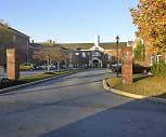 Forwood Manor, Brandywine High School, Wilmington, DE