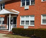 Terrace Garden Apartments, Ambassador Christian Academy, Toms River, NJ