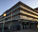 Franco Center Apartments, Garden Acres, CA
