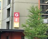 The Gem, Millersburg, OR