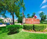 Deer Cross Apartments, Pineywoods Community Academy Elementary School, Lufkin, TX