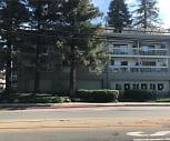Corinthian House Residence, San Jose, CA