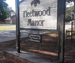 Fleetwood Manor, Resurrected Treasure Christian Learning Center, Greenville, SC