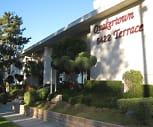 Quakertown Terrace Apartments, 91364, CA