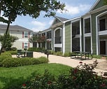 The Amelia Apartments, Landrum Middle School, Houston, TX