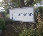 Riverwood Apartments, Grants Pass High School, Grants Pass, OR