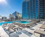 SoBro Apartments, 4th Avenue South, Nashville, TN