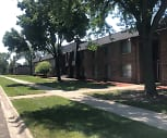 East Point Terrace Apartments, Ambassador Academy, Gary, IN