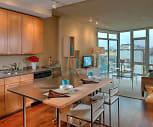 Kitchen, View 14