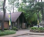 Aspenwood Square, Wooddale Middle School, Memphis, TN