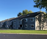 MAPLE COURT HOMES, Alfred Station, NY