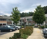 Oakhaven Apartments, Hendersonville, NC