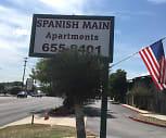 Spanish Main, 78219, TX