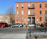 Ruggles Apartments, Brookline, MA