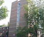 The Frances, West Dayton Street, Madison, WI