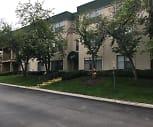 Greenleaf Apartments, Downtown Lemont, Lemont, IL