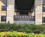 Overture Fairview, Allen, TX