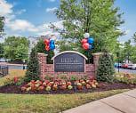 Ultris Courthouse Square, Grace Preparatory School, Stafford, VA