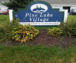 Pine Lake Village Apartments, Big Rapids, MI