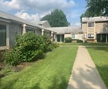 Strawberry Patch Apartments, Clarence M Gockley Elementary School, Whitehall, PA