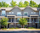 Building, Woodlands of Tuscaloosa Apartments