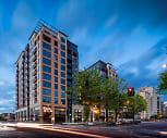 Building, Citizen Park Luxury Apartments