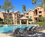 The Condominiums at Williams Centre, Kindred Hospital Of Tucson, Tucson, AZ