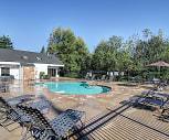 Wandering Creek Apartments, Kentwood High School, Covington, WA