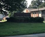 Hamilton Redoubt, 23072, VA