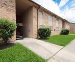 Port Arthur Park Apartments, Van Buren Elementary School, Groves, TX
