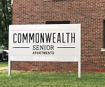 Commonwealth Senior, Marion, IA